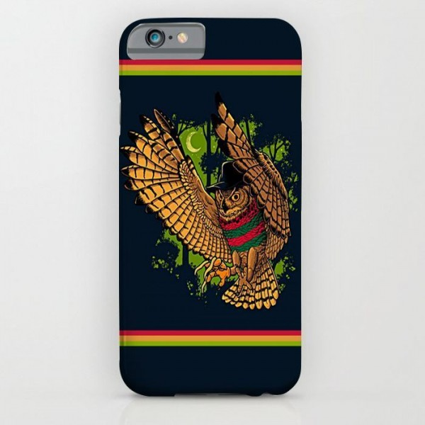 Owl In Action Art Printed Mobile Cover Rs999 Price Online