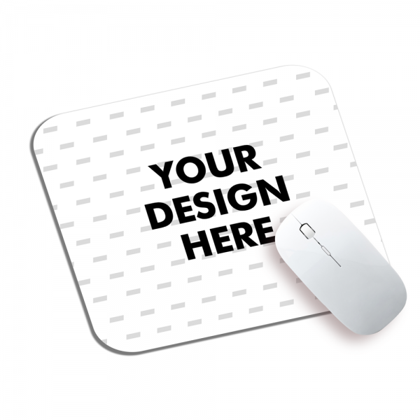 Create Your Own Print Mousepad