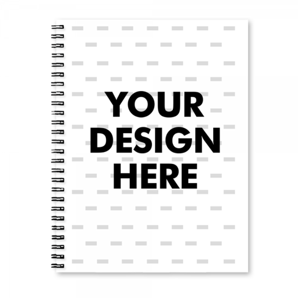 Create Your Own Print Notebook