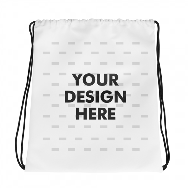 Create Your Own Drawstring Bag