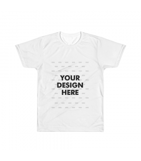 create your own kids graphic t-shirt