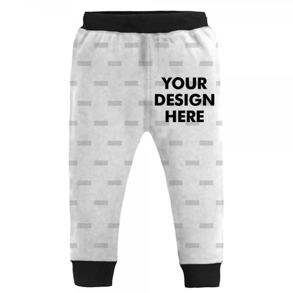 Create Your Own Kids Jogger Pant