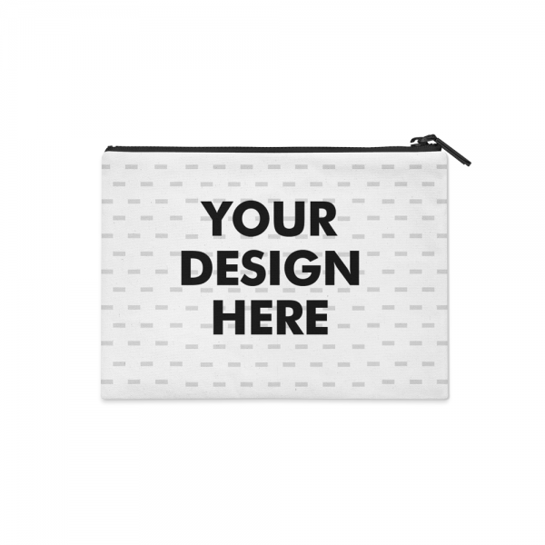 Create Your Own Print Makeup Pouch