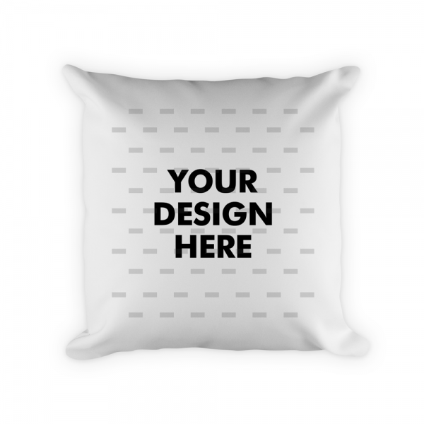 Create Your Own Print Pillow