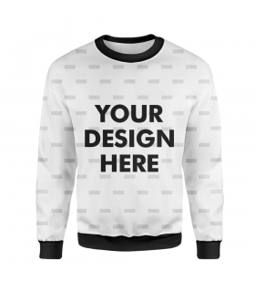 create your own men/women sweatshirt