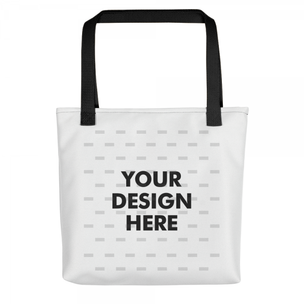 Create Your Own Custom Tote Bag