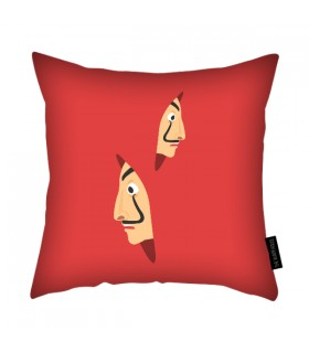 Money Heist PILLOW