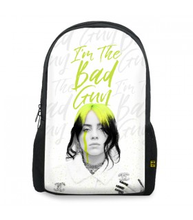 I'M The Bad Guy BACKPACK