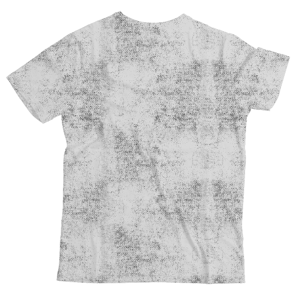 Faith Unisex All-Over Print T-Shirt