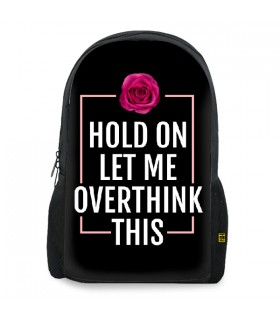 Overthink This Aestheticos BACKPACK