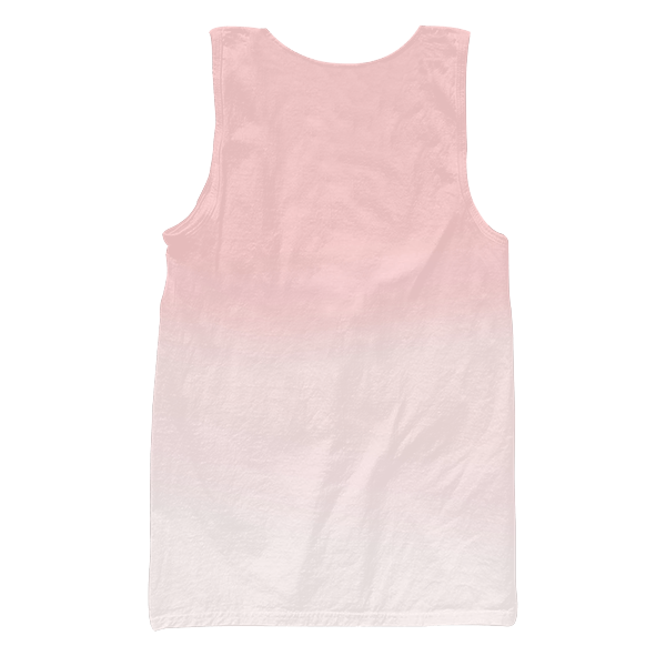 Coffee Posessed Aesthetico Unisex Tank Top