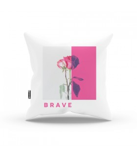 Brave Rose Aestheticos PILLOW