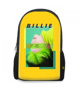 Billie Eilish Aesthetico BACKPACK