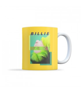 Billie Eilish Aesthetico MUG