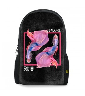 Balance Aestheticos BACKPACK