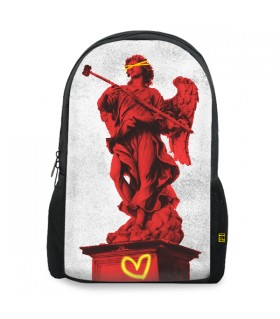 Statue Of Might BACKPACK