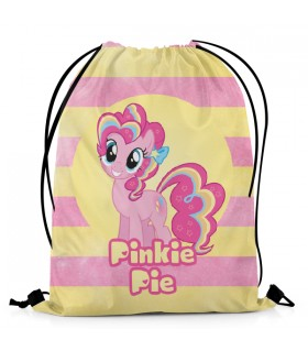 Pinkie Pie DRAWSTRING BAG