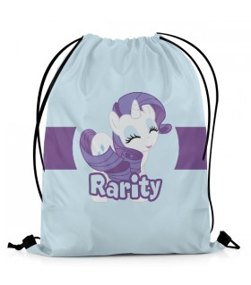 Rarity DRAWSTRING BAG