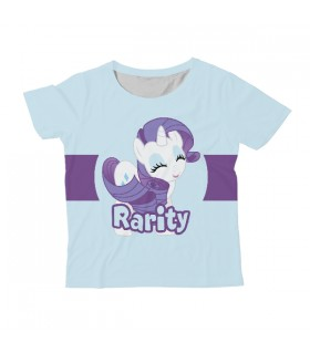 Rarity KIDS ALL-OVER PRINT T-SHIRT