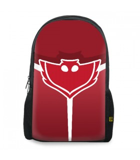Red Ranger BACKPACK