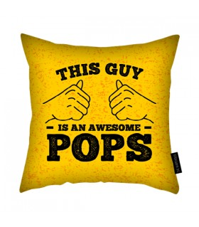 Pops PILLOW