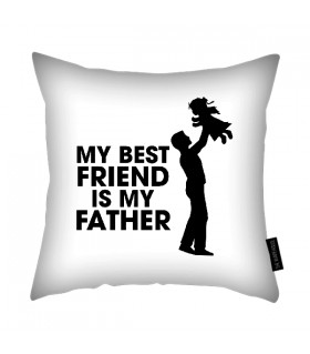 My Father PILLOW