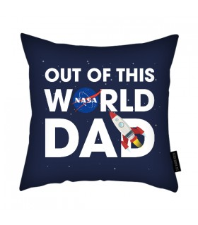 Out Of This World Dad PILLOW