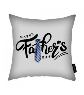 Happy Fathers Day PILLOW