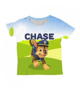 Chase KIDS ALL-OVER PRINT T-SHIRT