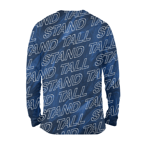 Standtall Full Sleeves T-Shirts