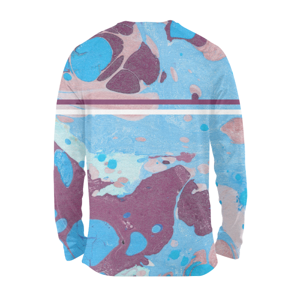 Liquid Marble FULL SLEEVES T-SHIRTS