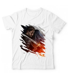 Ertugrul Flame UNISEX GRAPHIC T-SHIRT