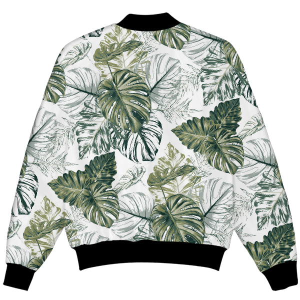 Tropic Intensity UNISEX JACKET