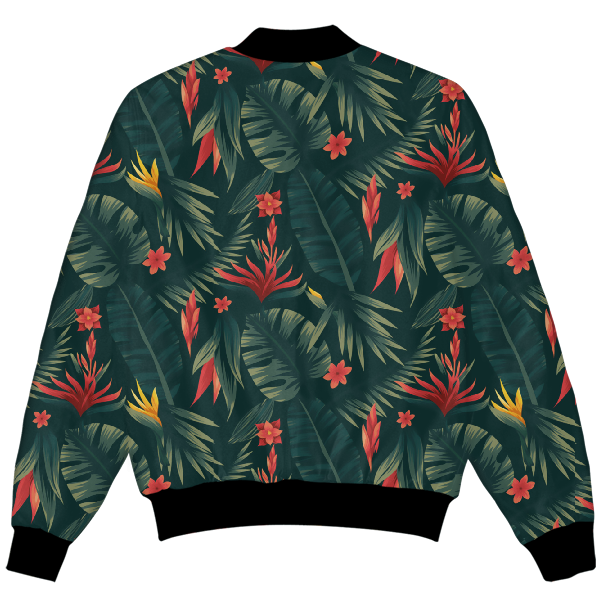 Hawaiian Abyss UNISEX JACKET