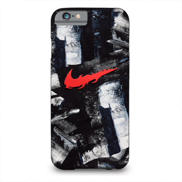 Nike Flame MOBILE COVER