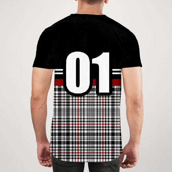 Scooter Men ALL-OVER PRINT T-SHIRT