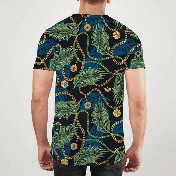 Adventure Is Calling Men ALL-OVER PRINT T-SHIRT