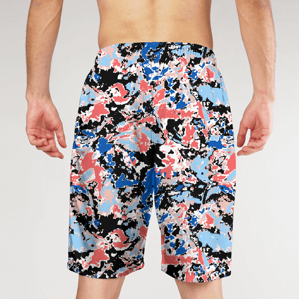 Official Psychedelic MEN SHORTS