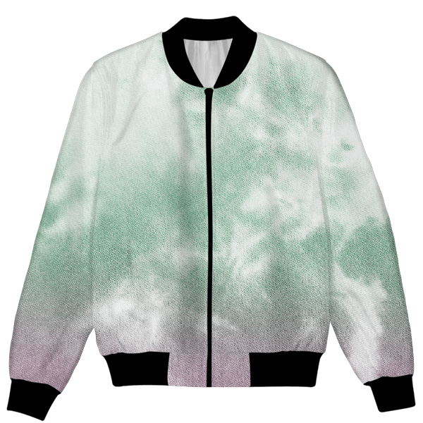 Alien Attack UNISEX JACKET
