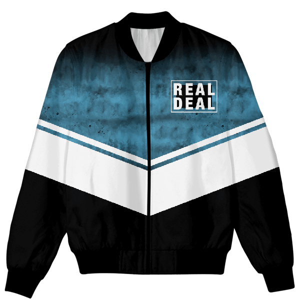 Real Deal UNISEX JACKET