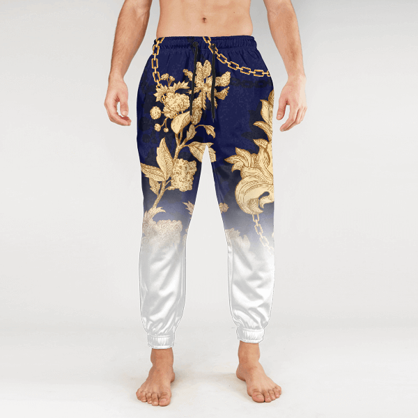 Cuban Roses MEN JOGGER PANT