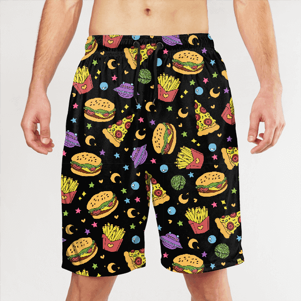 Junk Food MEN SHORTS