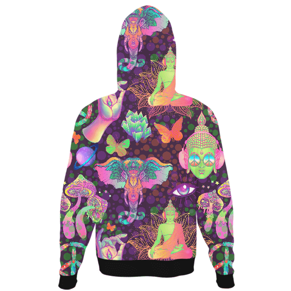 Neon Therapy UNISEX HOODIE