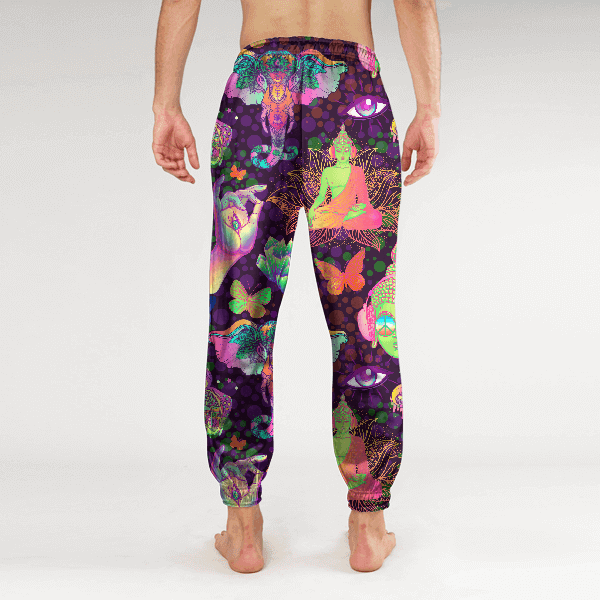Neon Therapy MEN JOGGER PANT