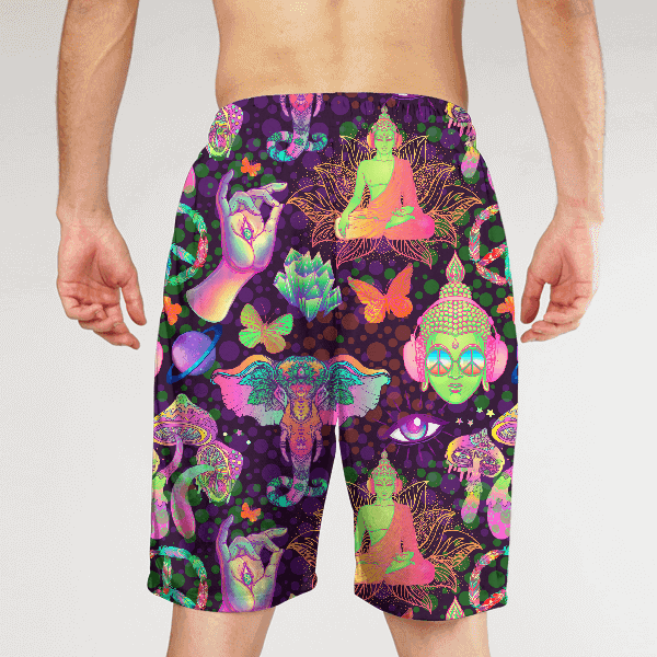 Neon Therapy MEN SHORTS