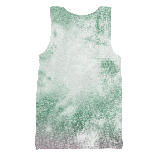 Alien Attack UNISEX TANK TOP