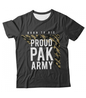 Defence Day Unisex All Over Printed T-Shirt