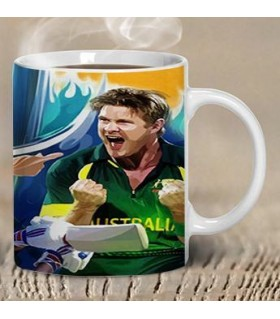 ICC T20  World Cup Pk Team Printed Mug