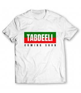tabdeeli printed graphic t-shirt