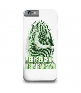 mera pakistan printed mobile cover